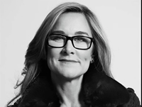 Book Angela Ahrendts for your next corporate event, function, or private party.