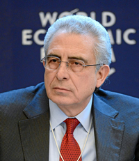 Book Ernesto Zedillo for your next corporate event, function, or private party.