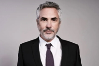Book Alfonso Cuar?_n for your next corporate event, function, or private party.