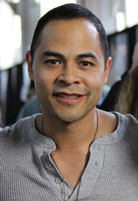 Book Jose Pablo Cantillo for your next corporate event, function, or private party.
