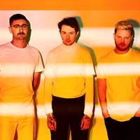 Book alt-J for your next corporate event, function, or private party.
