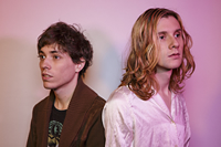 Book Foxygen for your next corporate event, function, or private party.