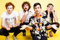 Book FIDLAR for your next corporate event, function, or private party.