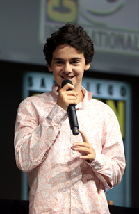 Book Jack Dylan Grazer for your next corporate event, function, or private party.