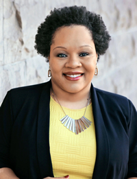Book Yamiche Alcindor for your next corporate event, function, or private party.