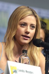 Book Lili Reinhart for your next corporate event, function, or private party.