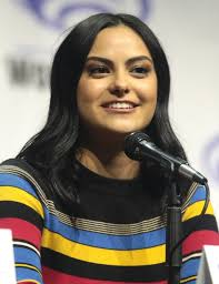 Book Camila Mendes for your next corporate event, function, or private party.