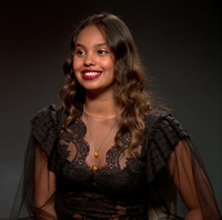 Book Alisha Boe for your next corporate event, function, or private party.