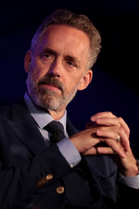 Book Jordan Peterson for your next corporate event, function, or private party.