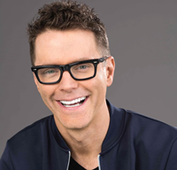 Book Bobby Bones for your next corporate event, function, or private party.