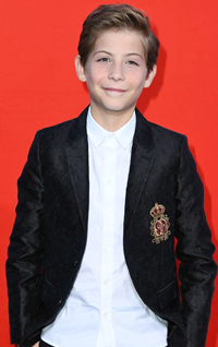 Book Jacob Tremblay for your next corporate event, function, or private party.