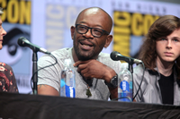 Book Lennie James for your next corporate event, function, or private party.