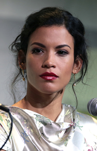 Book Danay Garcia for your next corporate event, function, or private party.