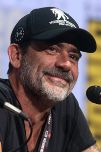 Book Jeffrey Dean Morgan for your next corporate event, function, or private party.
