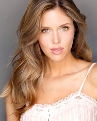 Book Kayla Ewell for your next corporate event, function, or private party.