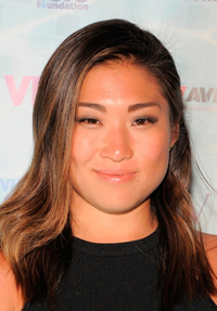 Book Jenna Ushkowitz for your next corporate event, function, or private party.