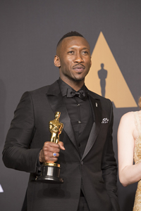 Book Mahershala Ali for your next corporate event, function, or private party.