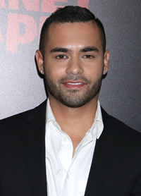 Book Gabriel Chavarria for your next corporate event, function, or private party.