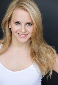 Book Ekaterina Fedosova for your next corporate event, function, or private party.