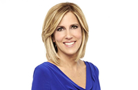 Book Alisyn Camerota for your next corporate event, function, or private party.