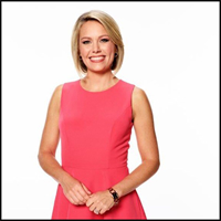Book Dylan Dreyer for your next corporate event, function, or private party.