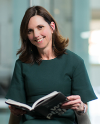 Book Beth Comstock for your next corporate event, function, or private party.