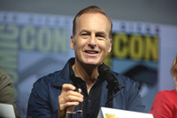 Book Bob Odenkirk for your next corporate event, function, or private party.