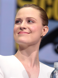 Book Evan Rachel Wood for your next corporate event, function, or private party.