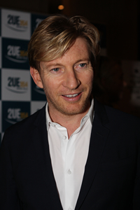 Book David Wenham for your next corporate event, function, or private party.