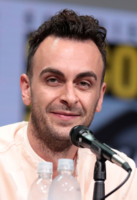Book Joe Gilgun for your next corporate event, function, or private party.