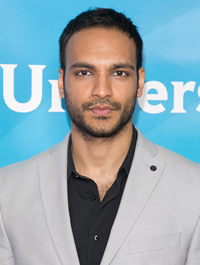 Book Arjun Gupta for your next corporate event, function, or private party.