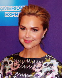 Book Arielle Kebbel for your next corporate event, function, or private party.