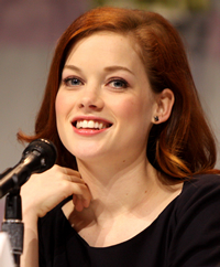 Book Jane Levy for your next corporate event, function, or private party.