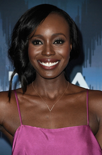Book Anna Diop for your next corporate event, function, or private party.