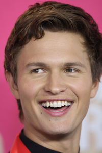 Book Ansel Elgort for your next corporate event, function, or private party.