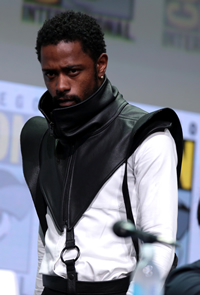 Book Lakeith Stanfield for your next corporate event, function, or private party.