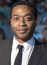 Book Chiwetel Ejiofor for your next corporate event, function, or private party.