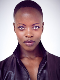 Book Florence Kasumba for your next corporate event, function, or private party.
