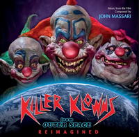 Book Killer Klowns From Outer Space for your next corporate event, function, or private party.