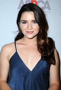 Book Katie Stevens for your next corporate event, function, or private party.