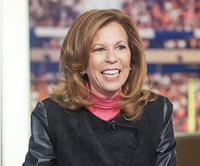 Book Amy Trask for your next corporate event, function, or private party.