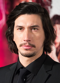 Book Adam Driver for your next corporate event, function, or private party.