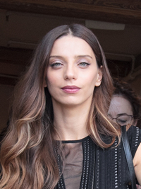Book Angela Sarafyan for your next corporate event, function, or private party.