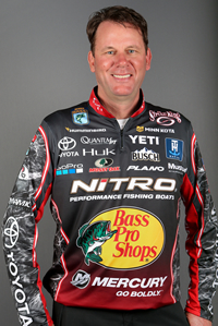 Book Kevin VanDam for your next corporate event, function, or private party.