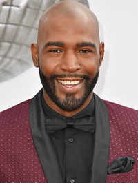 Book Karamo Brown for your next corporate event, function, or private party.