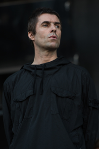 Book Liam Gallagher for your next corporate event, function, or private party.