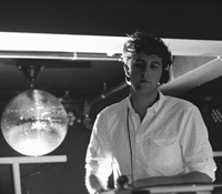 Book Jamie xx for your next corporate event, function, or private party.