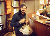 Book Devendra Banhart for your next corporate event, function, or private party.