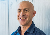 Book Andy Puddicombe for your next corporate event, function, or private party.
