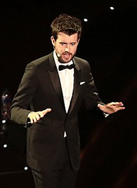 Book Jack Whitehall for your next corporate event, function, or private party.